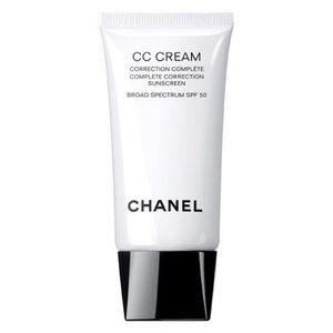 •chanel CC cream•